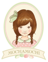 Mocha Mochi logo